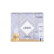 Lierac Cica-Filler Serum 3x10ml & Cica-Filler Creme Anti-Rides 40ml & Pouch