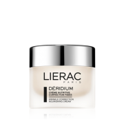 Lierac Deridium Creme Nutritive Correction Rides Αντιρυτιδική κρέμα θρέψης 50ml