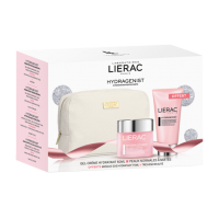 Lierac Hydragenist Gel Creme Hydratant 50ml με ΔΩΡΟ Masque SOS Hydratant 75ml