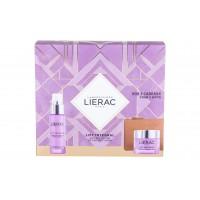Lierac Lift Integral Serum 30ml & Lift Integral Creme 50ml & Pouch