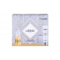Lierac Cica-Filler Serum 3x10ml & Cica-Filler Gel-Creme Anti-Rides 40ml & Pouch
