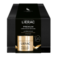 Lierac Premium La Creme Soyeuse Anti Age Absolu Legere Edition Collector OR 50ml