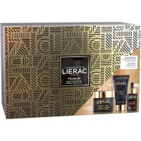 Lierac Premium La Creme Voluptueuse 50ml & Le Masque 75ml & Le Serum 30ml