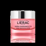 Lierac Supra Radiance Κρέμα Αποτοξίνωσης & Ανανέωσης Νύχτας 50ml