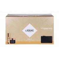 Lierac Premium La Cure 30ml & Premium Voluptueuse 50ml & Pouch