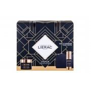 Lierac Premium Voluptueuse 50ml & Premium Yeux 15ml & Pouch