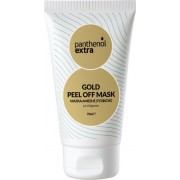 Medisei Panthenol Extra Gold Peel Off Mask 75ml