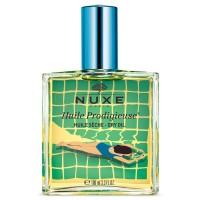Nuxe Huile Prodigieuse Limited Edition 2020 Blue 100ml