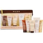 Nuxe Promo Reve De Miel Face Cleansing 15ml & Hand Cream 15ml & Prodigieuse Boost Gel Cream 15ml & Shower Gel 30ml & Body Lotion 15ml