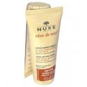 Nuxe Reve de miel Κρέμα χεριών ειδική τιμή 2x50ml