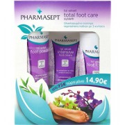 Pharmasept Total Foot Care Set