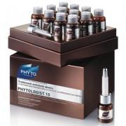 Phyto Phytologist 15 Absolute Anti-Hairloss Treatment Θεραπεία Κατά Της Τριχόπτωσης 12x3,5ml
