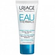 Uriage Eau Thermale Light Water Cream Ενυδατική κρέμα λεπτής υφής 40ml