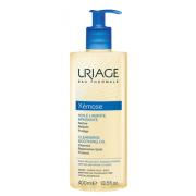 Uriage Xemose Καταπραϋντικό έλαιο καθαρισμού με υφή gel για ατοπικό δέρμα 400ml