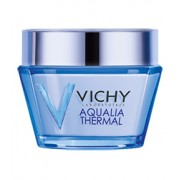 Vichy Aqualia πλούσιας υφής κανονικό-ξηρό δέρμα 50ml